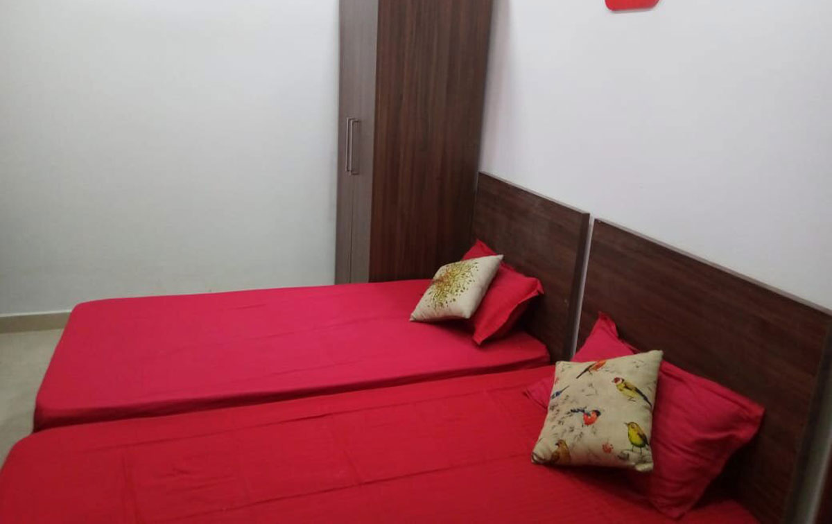 Best PG (Paying Guests) in Sector-63 Noida