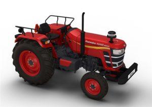 Mahindra Tractor in India