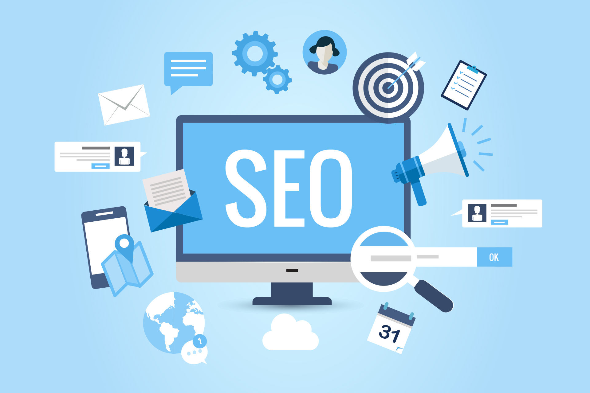 Best SEO Company in Noida India