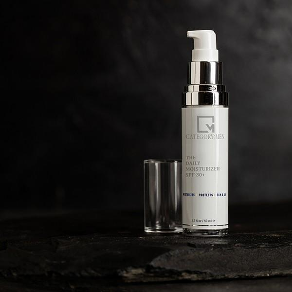 Online Skin Care Products for Men