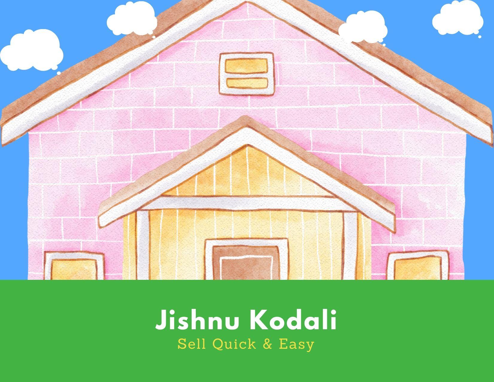 Jishnu Kodali UBS- Your Real Estate Advisor