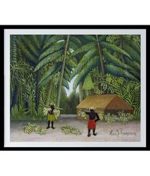 Buy Henri Rousseau Painting and Artwork