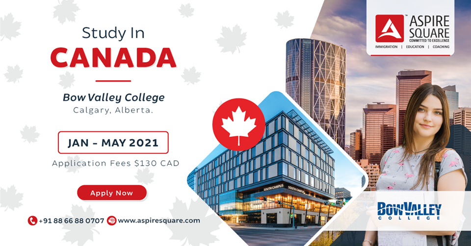 Get best Canada Student visa agent in Ahmedabad, Gujarat