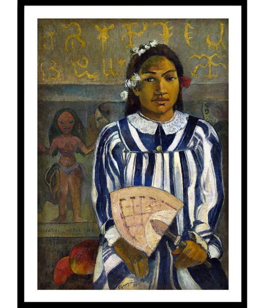 Buy Paul Gauguin Painting and Art