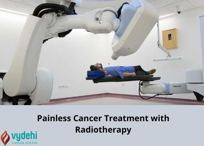 Vydehi Cancer Treatment, Bangalore