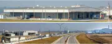 Industrial Plot in Manesar