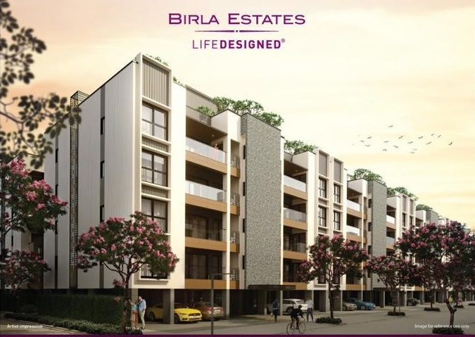 Birla Navya Gurgaon - Residential Apartments