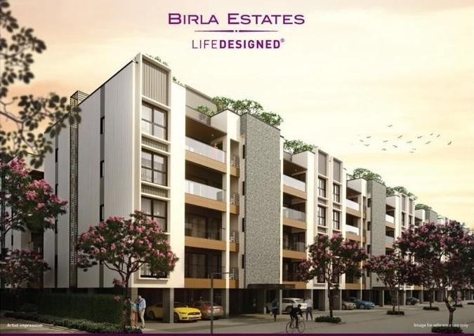 Birla Navya Gurgaon - Residential Apartments
