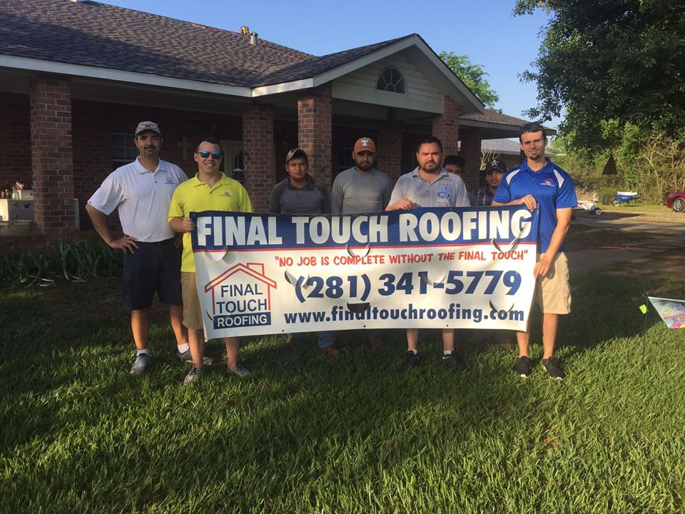 Are you looking to have some roof, siding, patio or replacement window work done?