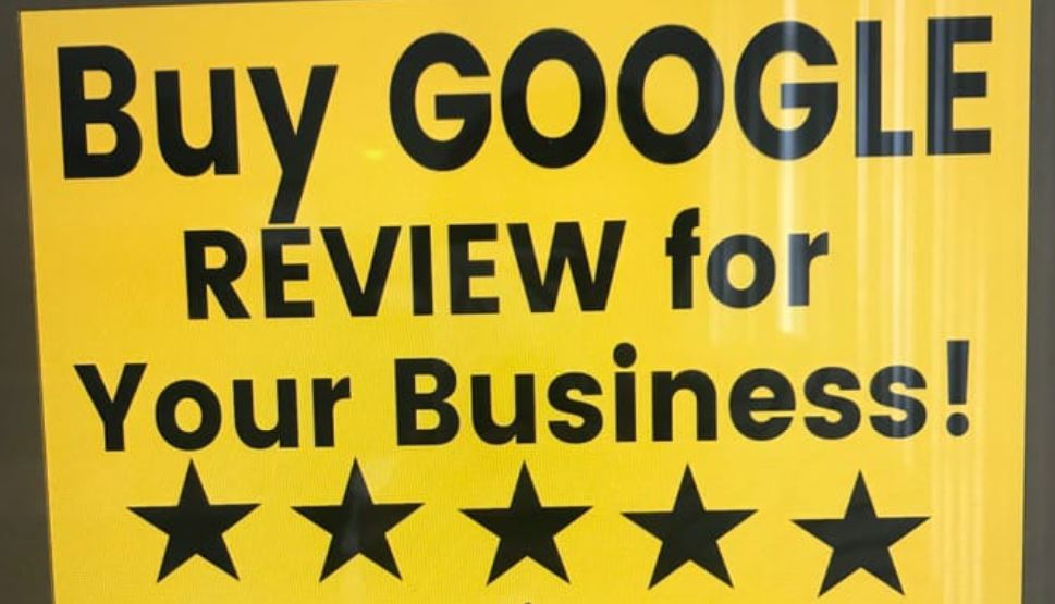 Buy Google Reviews for your Business