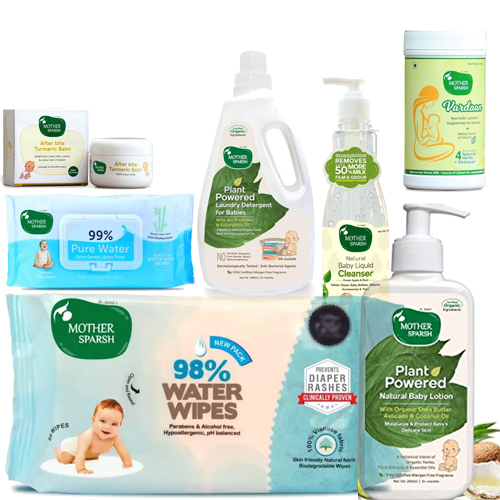 Mother Sparsh Distributor - Coimbatore, Tiruppur and Nilgiris