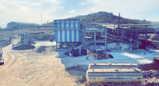 dicalcium phosphate production plant in udaipur