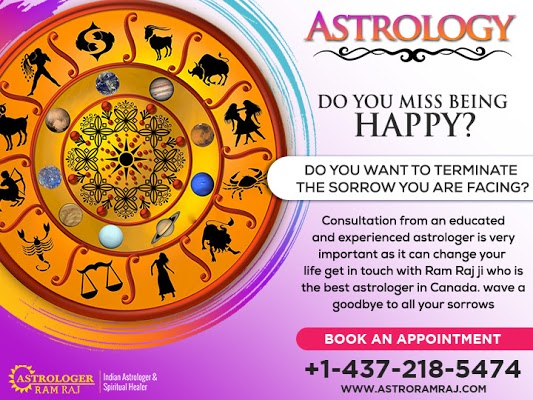 Looking For A Permanent Solution By Best Astrologer In Toronto?