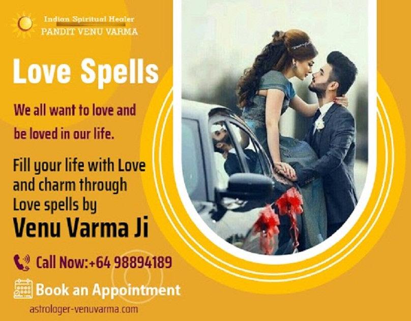 Find The Top Astrologer In Sydney For Every Problems