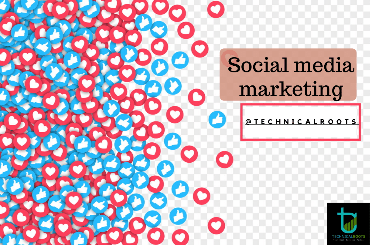 boost your business sales with the help of social media marketing