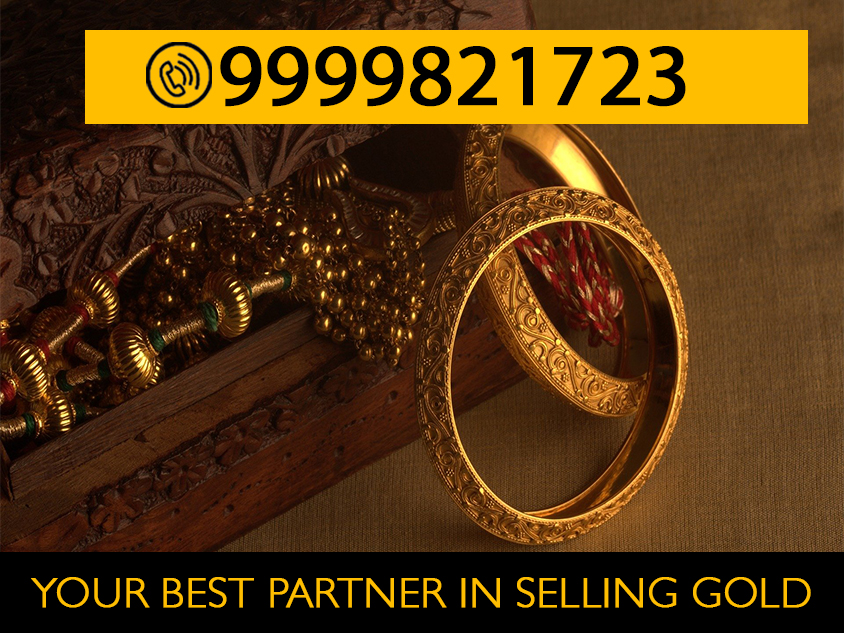 Old Gold Jewellery Karol Bagh