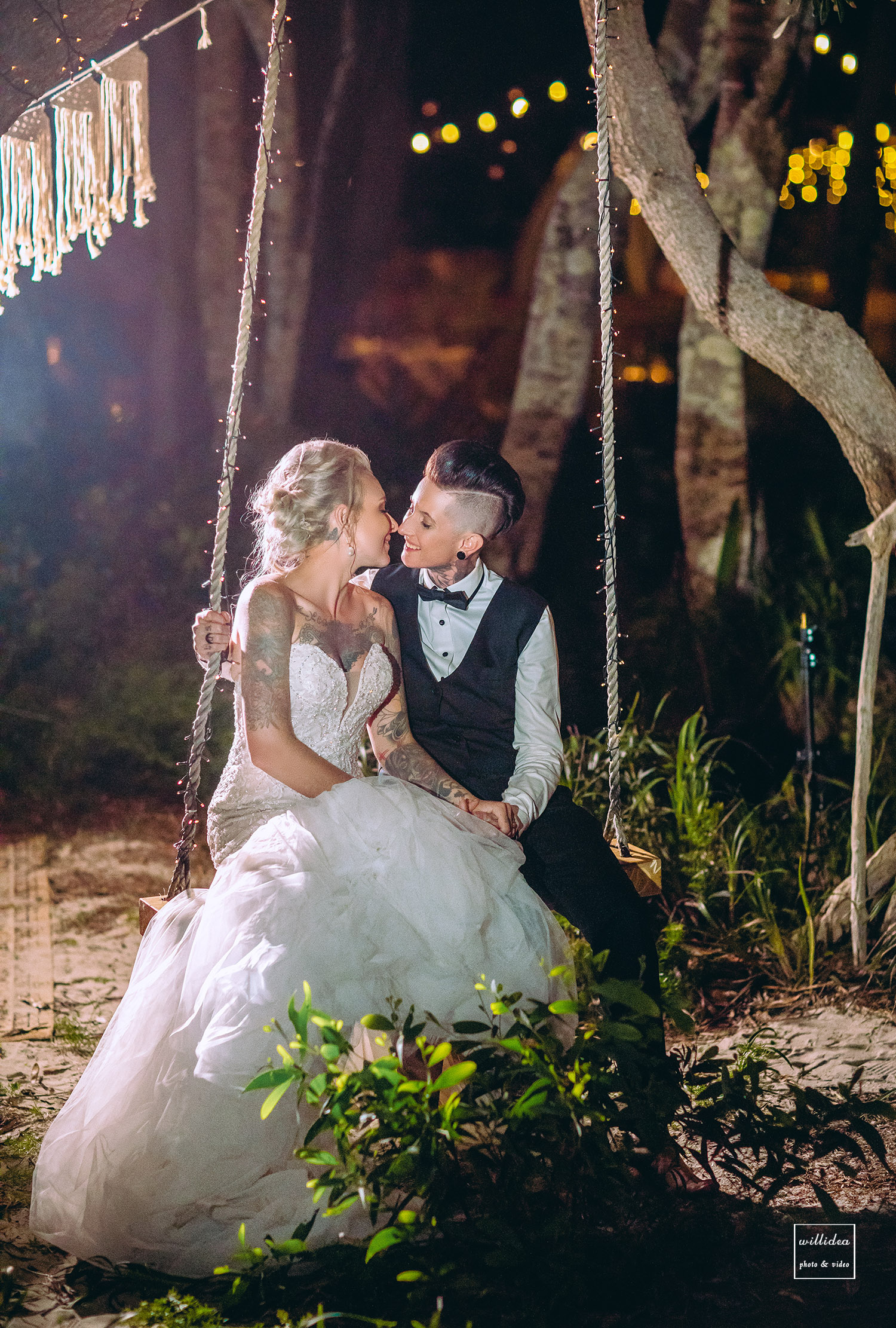 Professional Wedding Photographer in Gold Coast