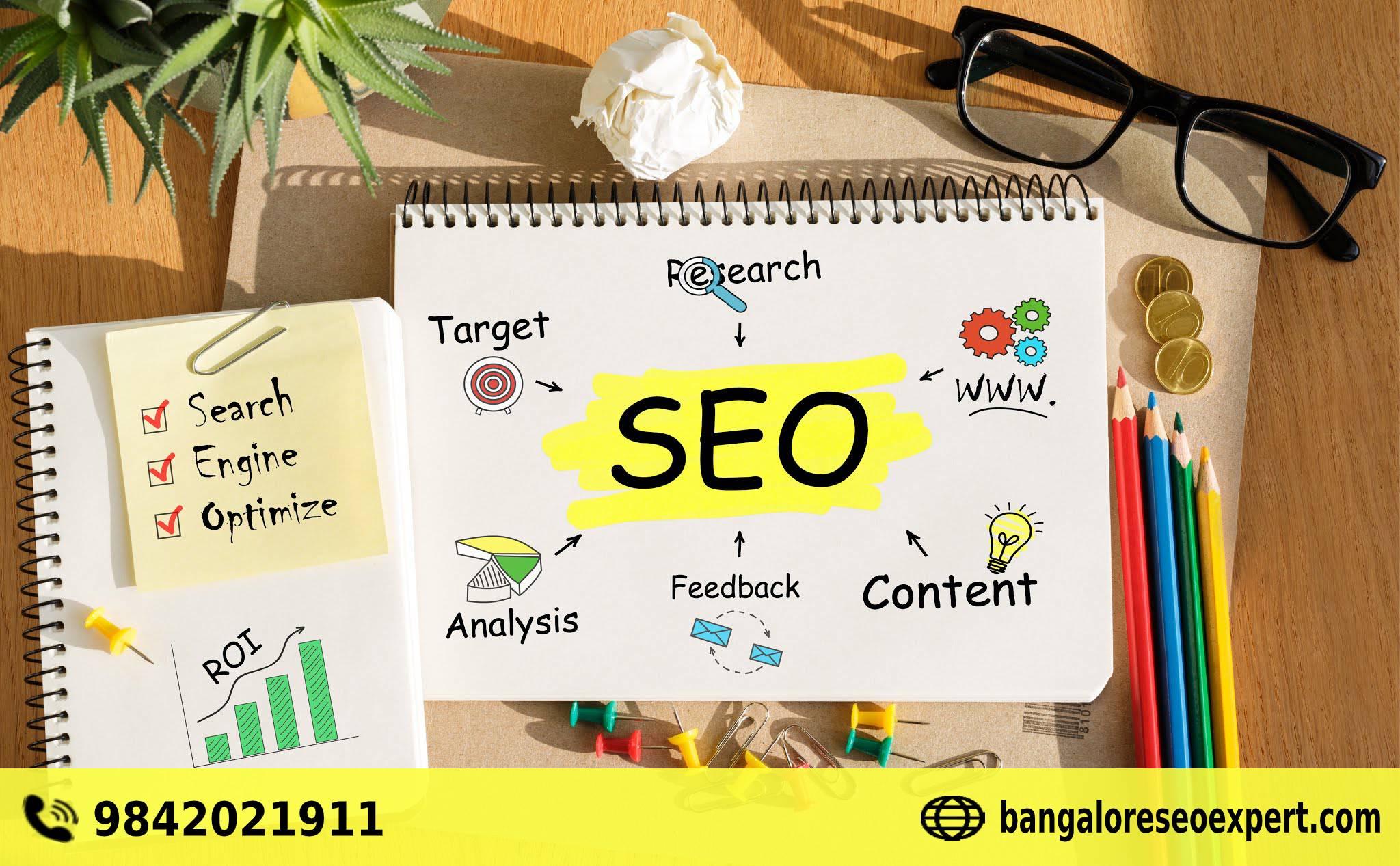 SEO freelancer Bangalore - bangaloreseoexpert.com