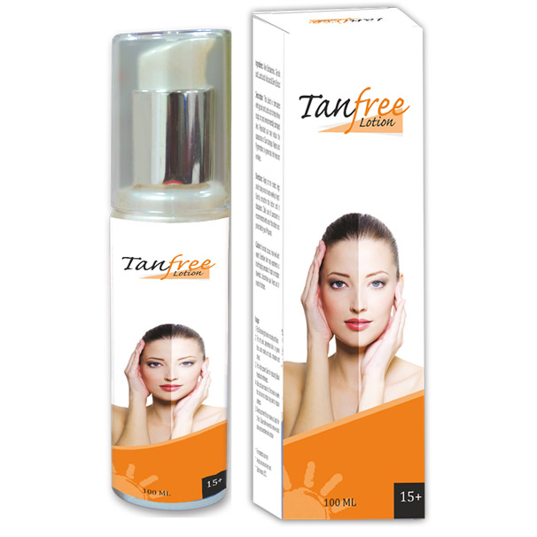 Tan Removal Herbal Cream in India