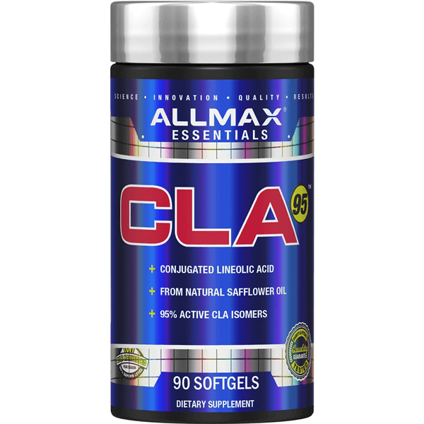 CLA95 Highest CLA Concentration - Allmax Nutrition