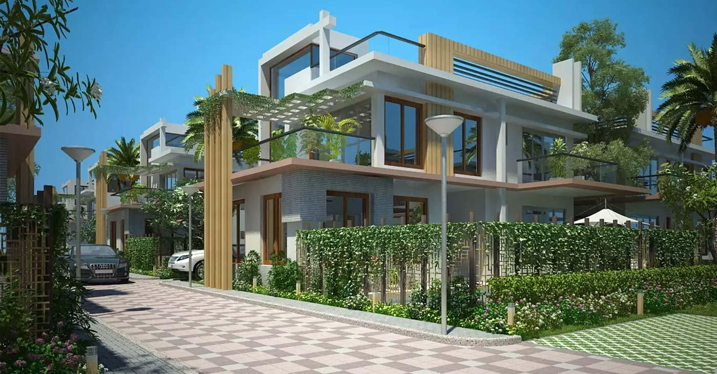Residential properties in Mohali