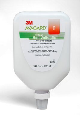 Hand Sanitizer & Dispenser Supplier in USA