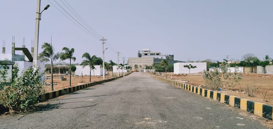 Green Avenue Shamshabad
