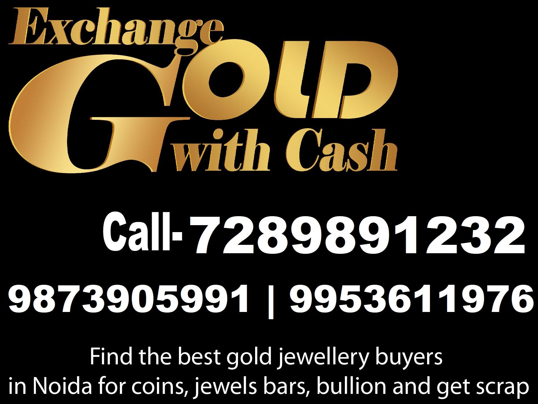 Gold jewellery for cash in Vikas Nagar