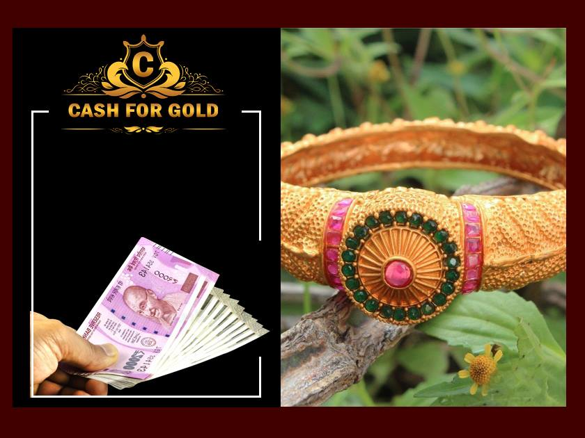 Sell your gold jewellery