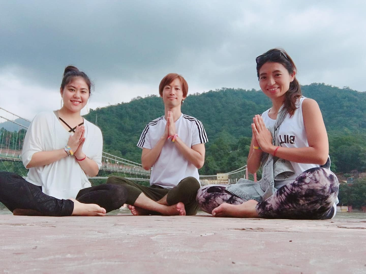 Yoga Courses, Classes and Teacher Training in Rishikesh India