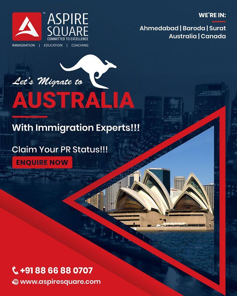 Student Visa Australia : Temporary Visa Subclass 573 | Ahmedabad, Gujarat