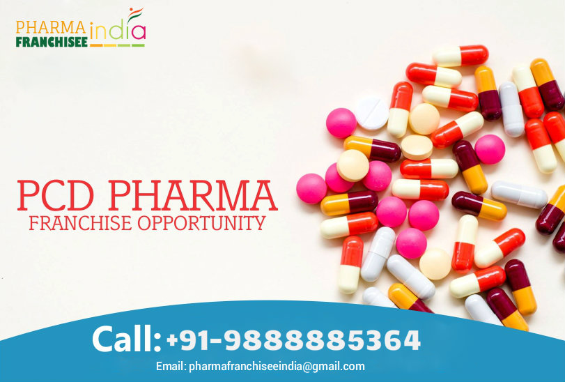 Looking for PCD Pharma Franchise on Monopoly Basis?