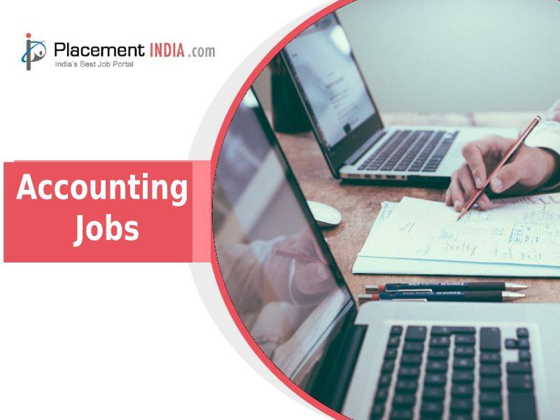 Accountant Jobs in Coimbatore, tamil nadu