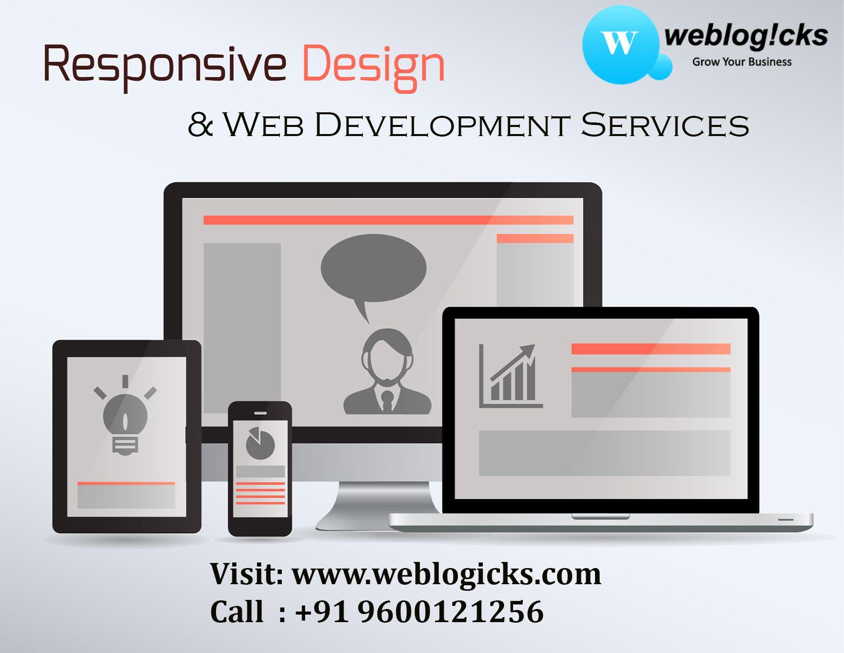 Best SEO Services in Bangalore - Weblogicks.com