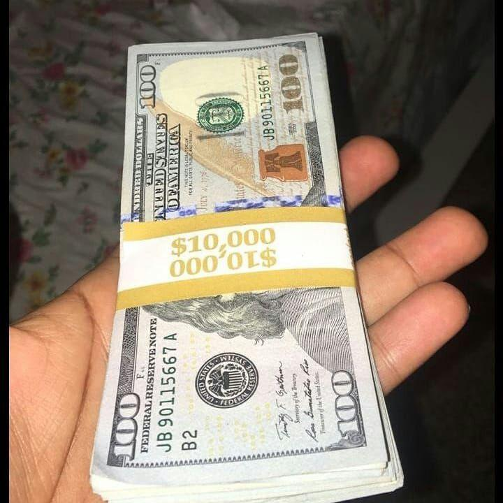 Ready money ,