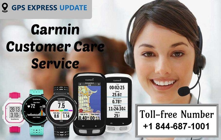 Garmin Map Support | +1844-687-1001 | GPS Express Support