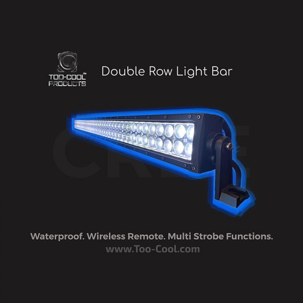 Led Light Bars For Trucks Louisiana | Too Cool Products