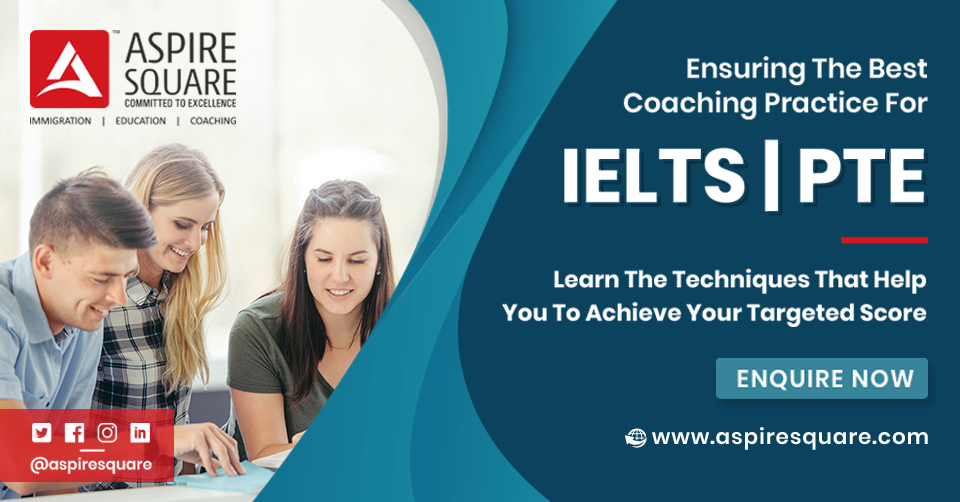 Get Best IELTS Coaching Classes in Baroda, Gujarat