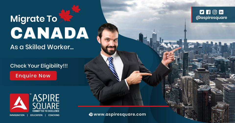Get Canada Immigration Consultant at Ahmedabad, Gujarat
