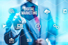 Best Digital Marketing Consultants New York