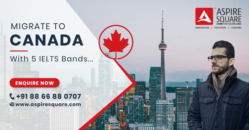 Get Best Canada Student Visa Consultant in Ahmedabad, Gujarat