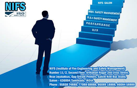 Safety Course in Karur