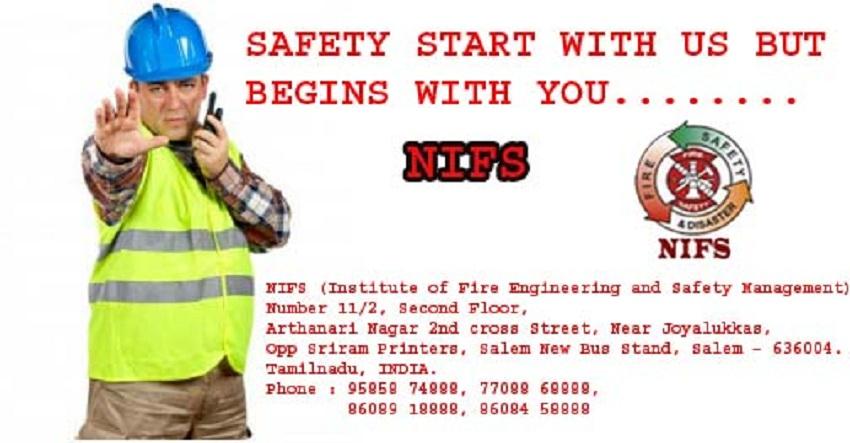 Namakkal Fire Safety Courses