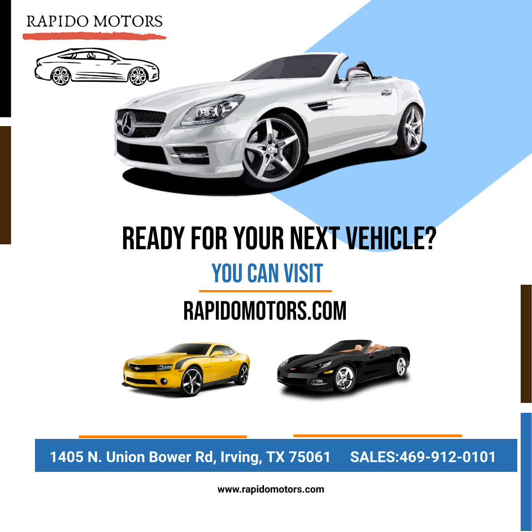 Best Used cars for sale in Irving