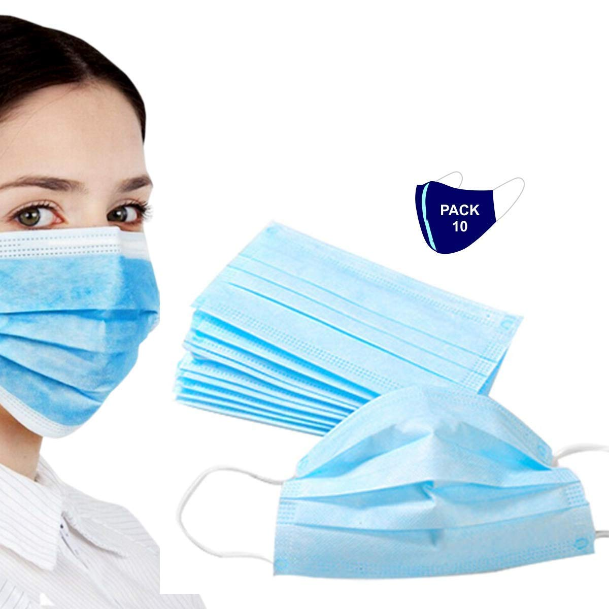 face mask manufacturer 3 ply