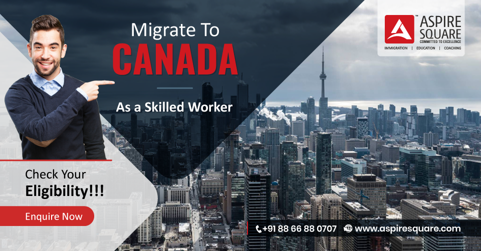 Hire Canada Immigration & Migration Consultants in Ahmedabad, Gujarat
