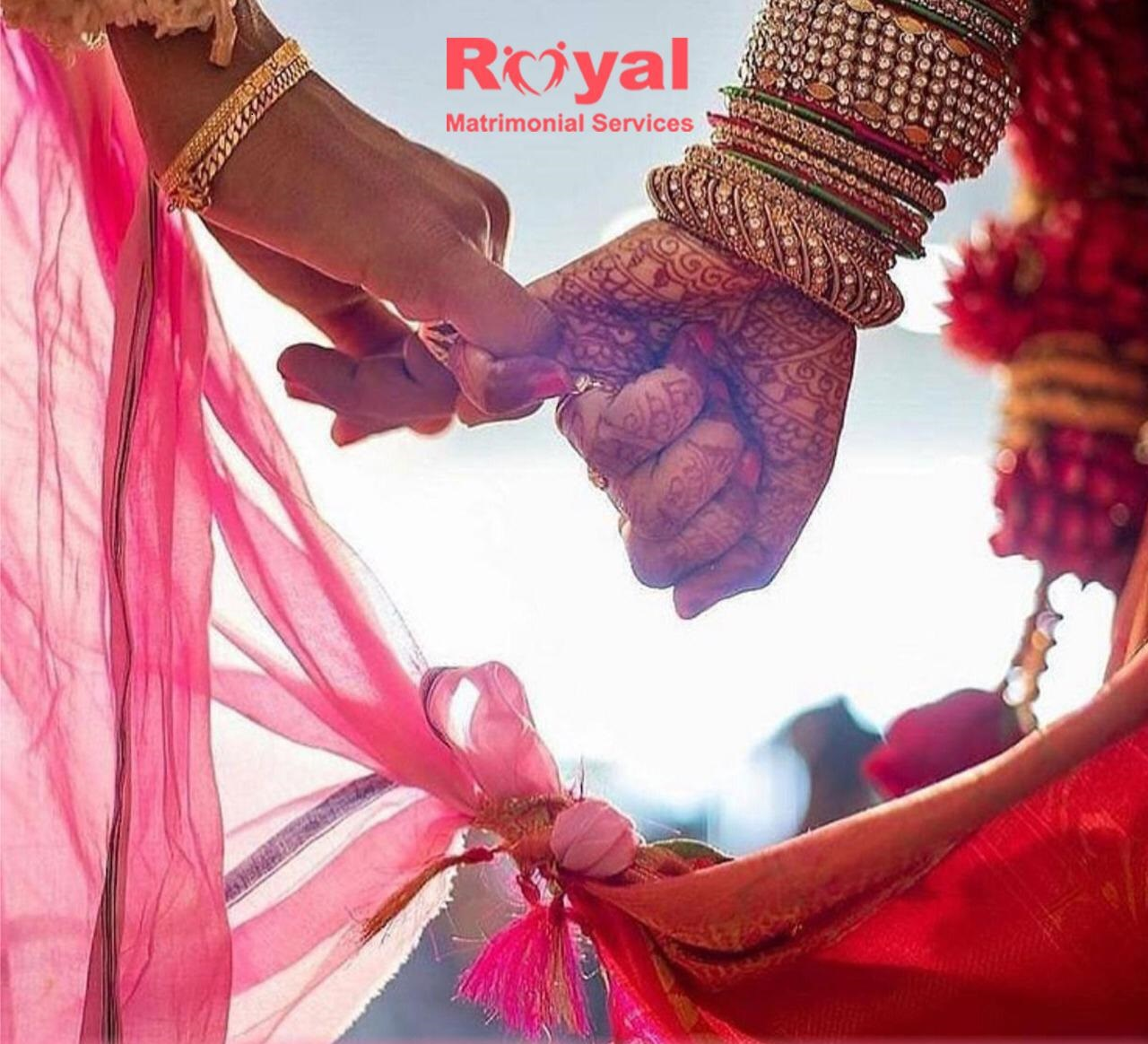 Royal Matrimonial Services