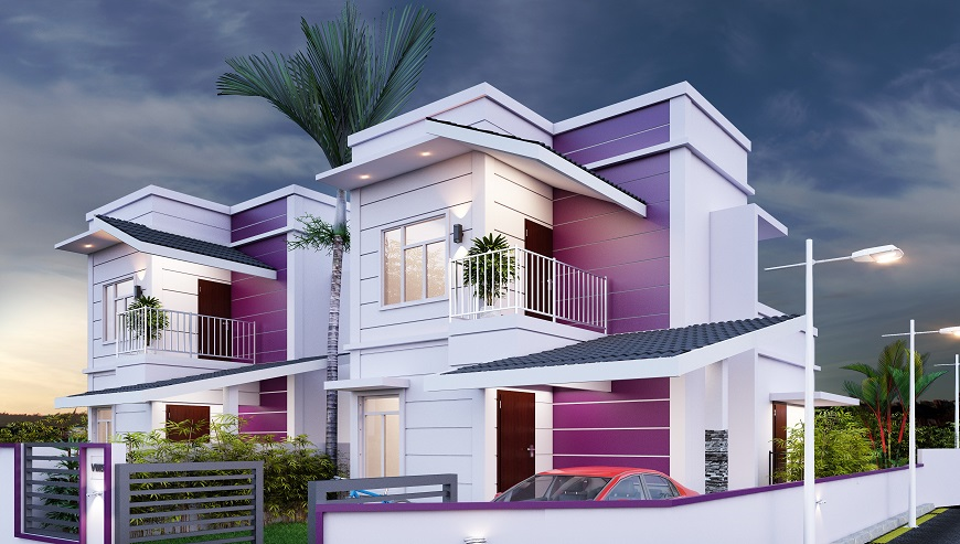 2 BHK Property in Nagpur Get Property in Nagpur