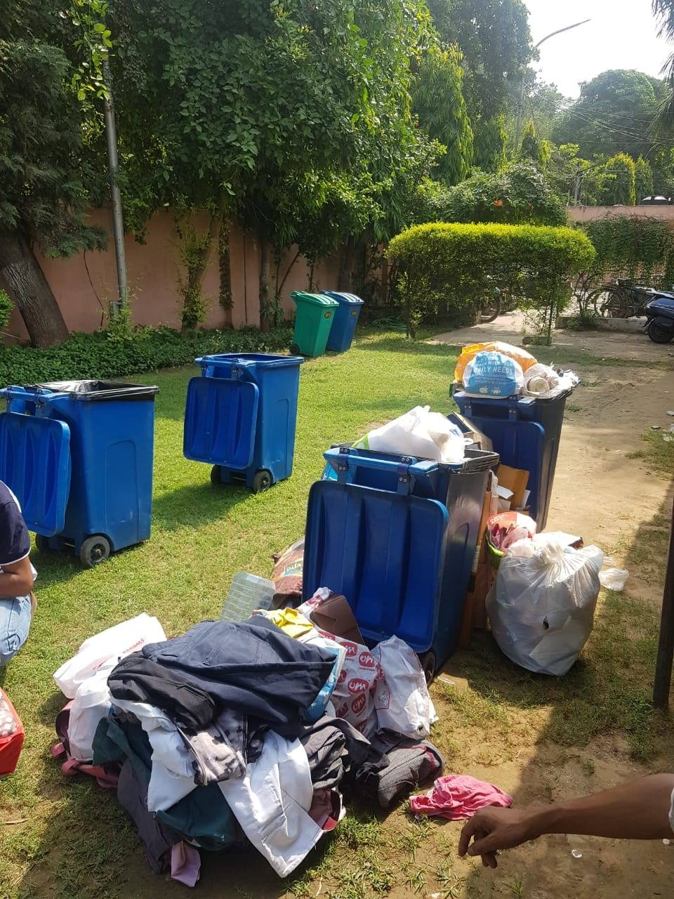 Raddiwala in gurgaon