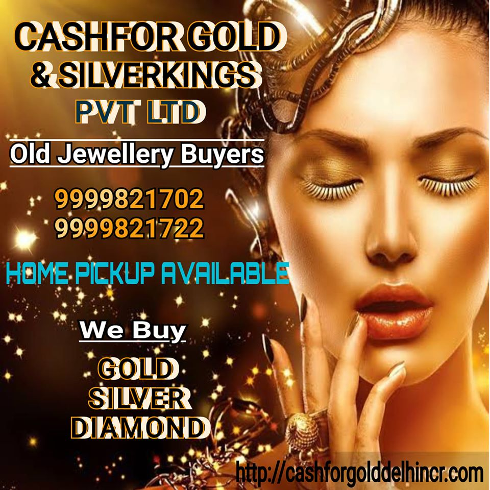 Sell your old gold in Ashok Nagar